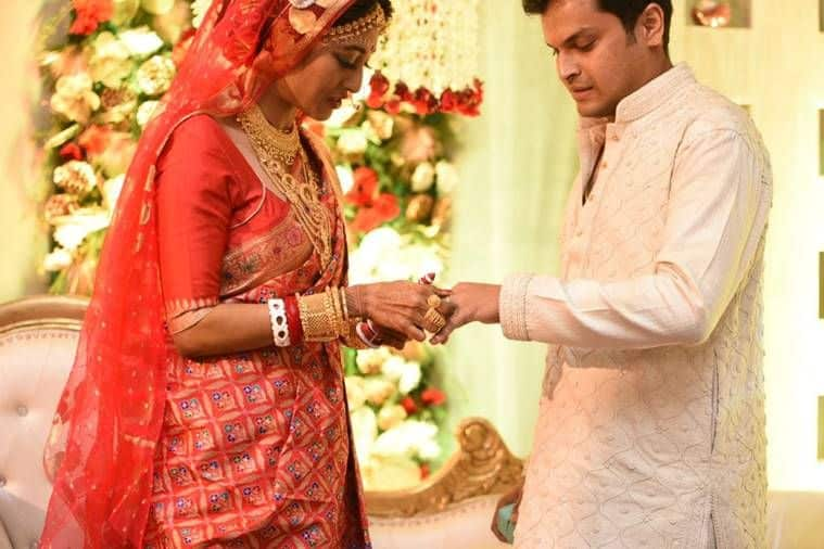 Paoli Dam Husband