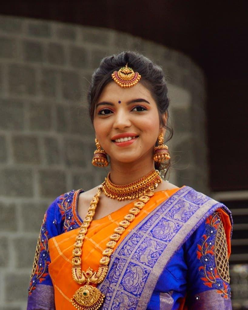 Yashaswini Ravindra