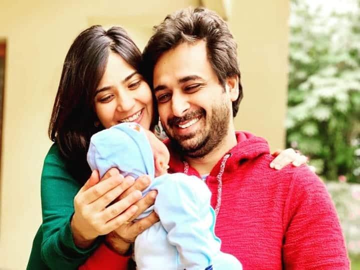 Aditi Sharma husband