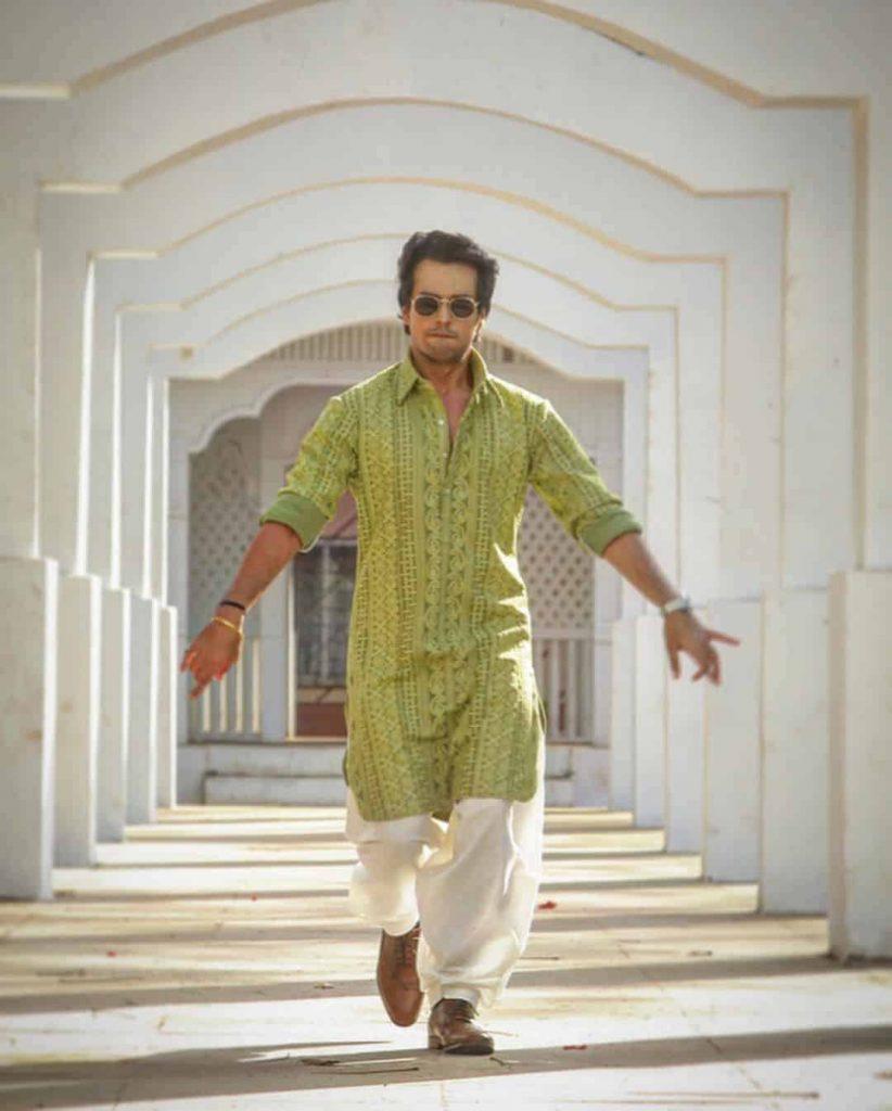 Gaurav S Bajaj Serials