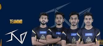 Team Ind Pubg