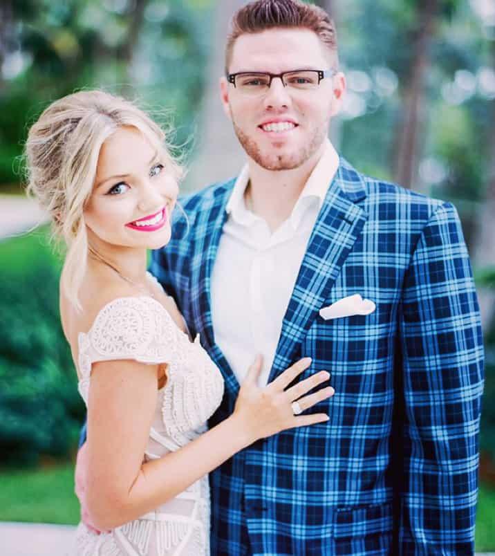 Chelsea Goff Husband