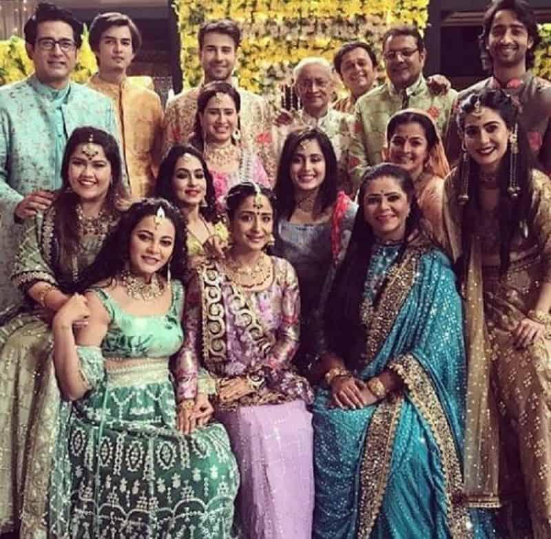 samir sharma Family