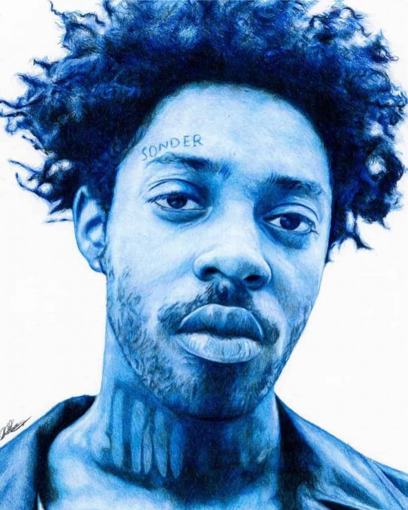 Brent Faiyaz Net Worth