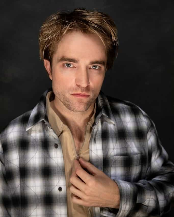 Robert Pattinson 2020