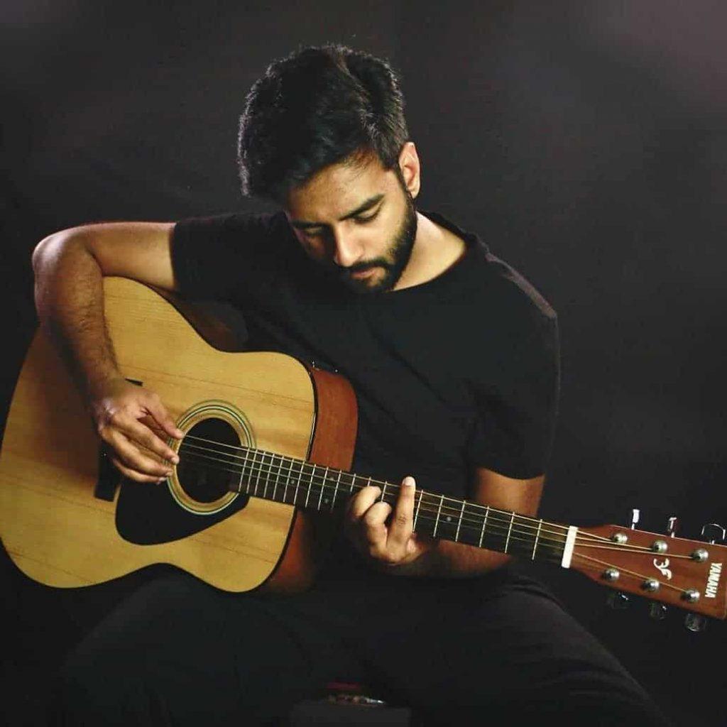 Yashraj Mukhate Video