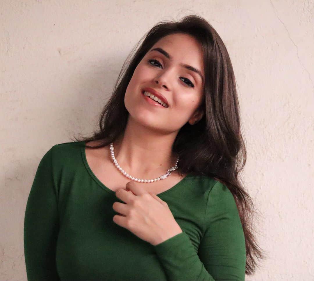 Simran Dhanwani