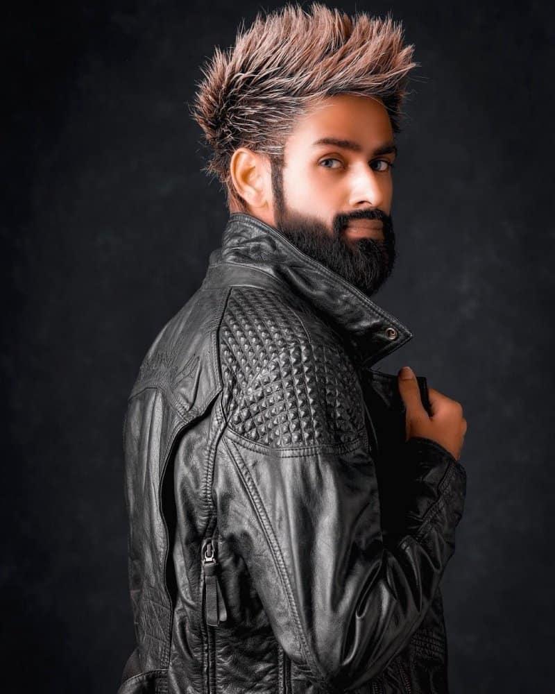 Amir Siddiqui Wiki