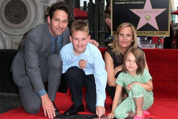 Jack Sullivan Rudd Family