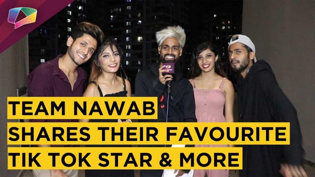Team Nawab