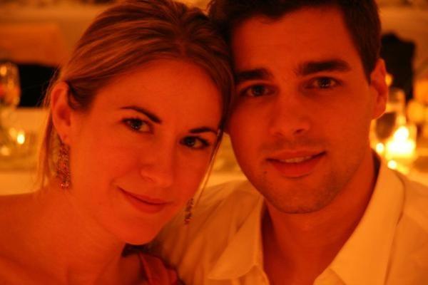 Brooke Daniells ex Husband