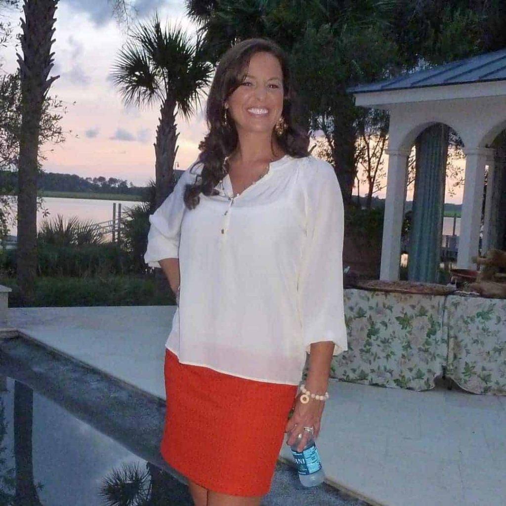 Brooke Terry Deen